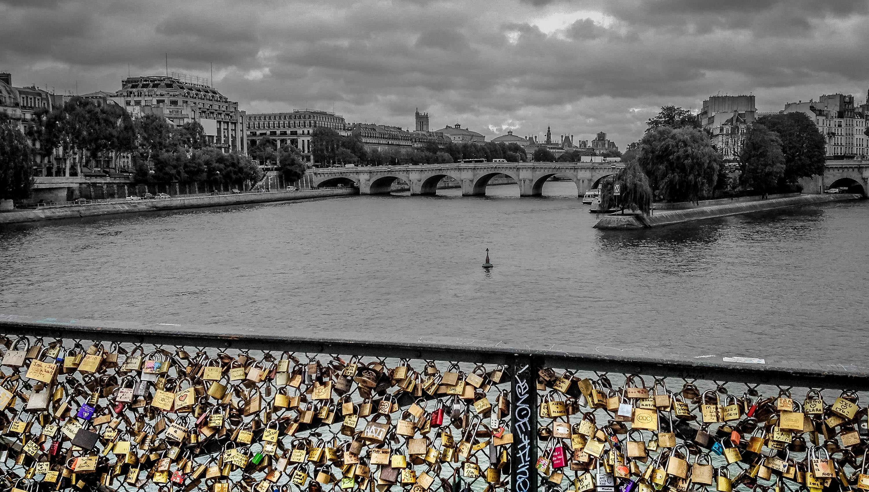 Puentes Paris 2Mb