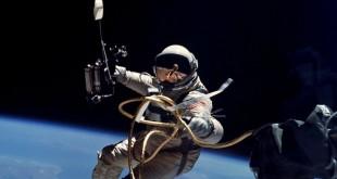 Caminata espacial de un Astronauta – Un 3 de junio de 1965