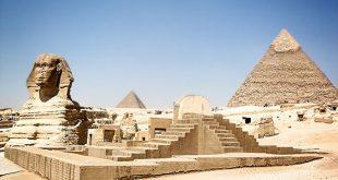 Egiptología – Cronología y Geografía